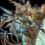 【グラブル】光属性マグナ理想編成-初心者や上級者の最強武器編成