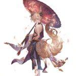 【グラブル】新SSRキャラのコウ、風ソシエの性能評価